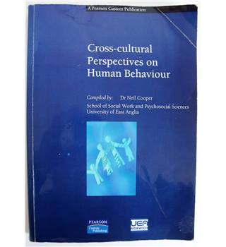 Cross-Cultural Perspectives on Human Behaviour