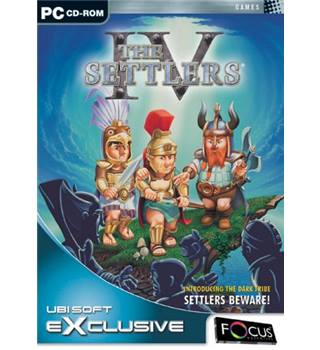 The Settlers IV PC