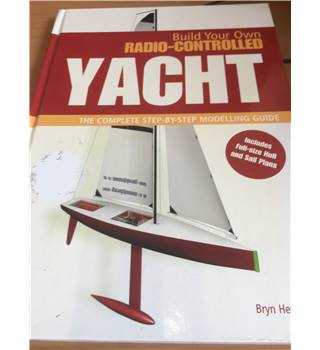 Build your own radio-controlled yacht