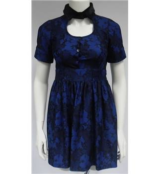 Sister Jane -Size Small - Blue - Dress