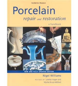Porcelain: repair and restoration