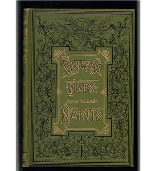 Butler's Lives of the Saints - Volume 3