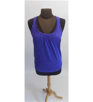 Ted Baker Vest Top size 2 (approx uk 8)