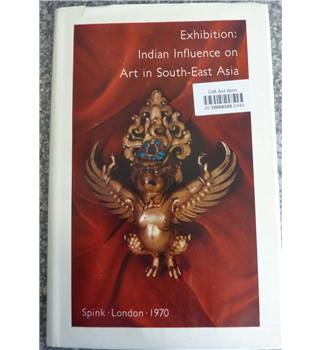Indian Influence On Art In South-East Asia