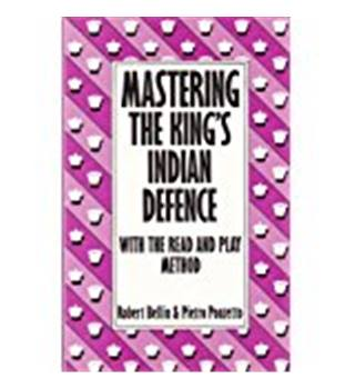 Mastering the King's Indian defence, with the read and play method