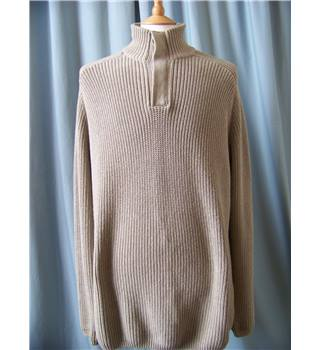 James Pringle - Size: XL - Brown - Jumper