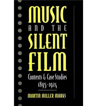 Music and the silent film