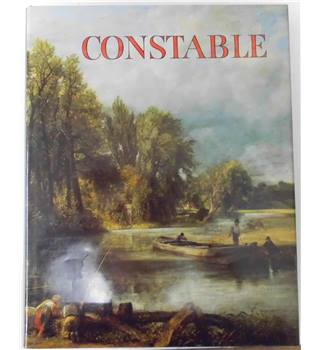 Constable - Leslie Parris and Ian- Fleming- Williams