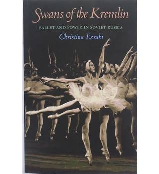 Swans Of The Kremlin