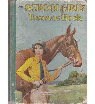 The Schoolgirls Treasure Book