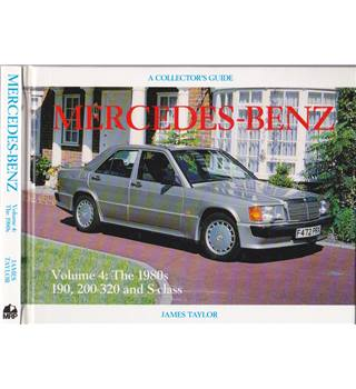 Mercedes-Benz Since 1945 - Volume 4