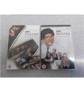 Extras - Complete Series 1 and 2 15