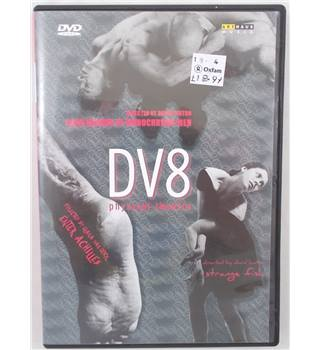 DV8 - Physical Theatre Non-classified