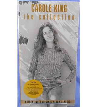 The Collection - Carole King
