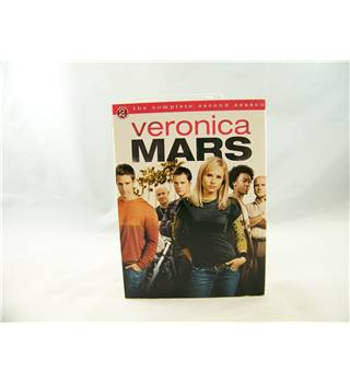 Veronica Mars. The Complete Second Season