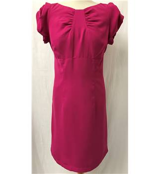 M&S Limited Collection - Size: 12 - Fuchsia - Lovely cocktail dress