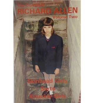 The Complete Richard Allen: Volume Two