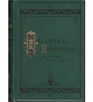 Helena's Household - A Tale of Rome in the 1st Century