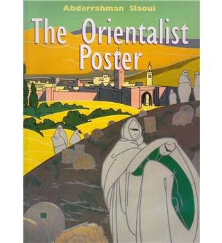The Orientalist Poster