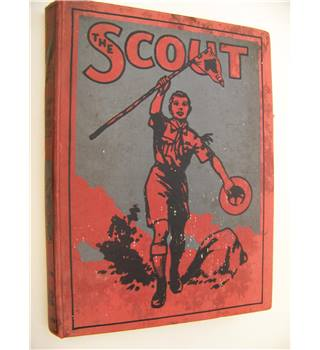 The Scout Annual Vol.38 1943