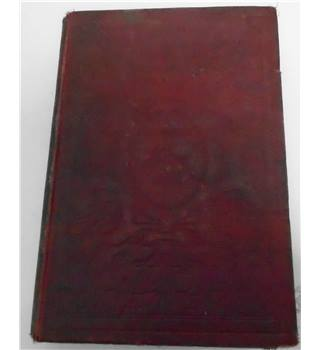 A Life of William Shakespeare - Sidney Lee - Illustrated Library Edition 1908