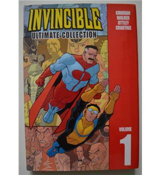 Invincible: Ultimate Collection - Volume I