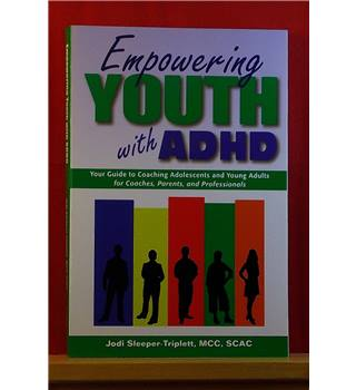 Empowering youth with AD/HD