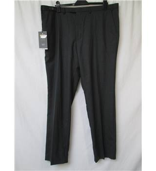 Marks & Spencer smart grey trousers size 42/33
