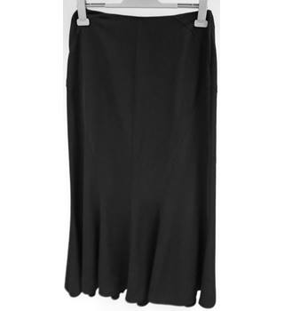 Alex & Co - Size 12 -  Black -Long Skirt