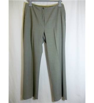 Principles - Size 14 - Green - Trousers