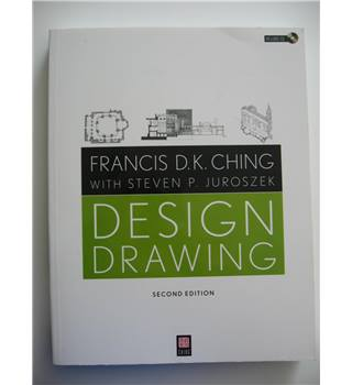Design Drawing. Second Edition.