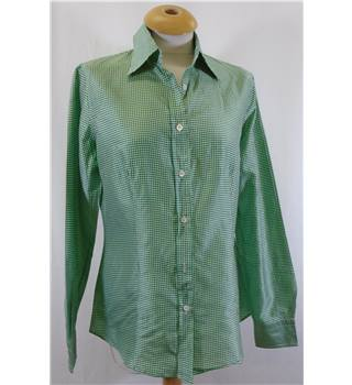 ETRO - Size: 46 - Green - Long sleeved shirt