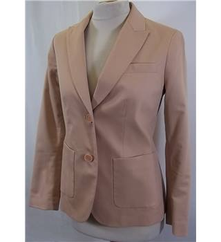 TALBOTS - Dusty Pink - Trouser Suit - Size 2 P