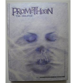 Promethean The Created - A Storytelling Game of Stolen Lives - WW60000
