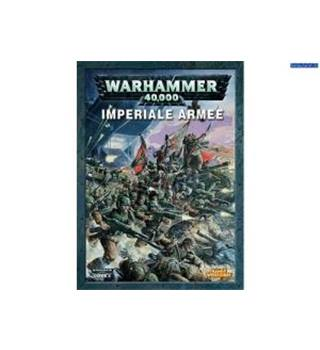 Warhammer 40,000: Imperial Guard