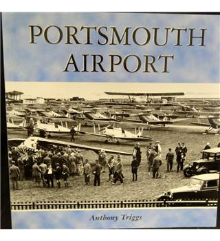 Portsmouth Airport