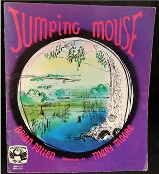 Jumping Mouse