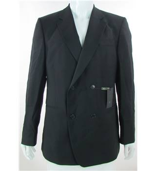 BNWT - Sir - Size: 42 L - Black - Double breasted suit jacket
