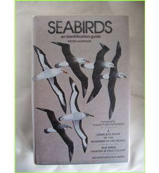 Seabirds - an identification guide