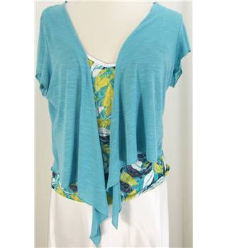 Per Una - Size: 18 - Camisole and Cover Up Tops