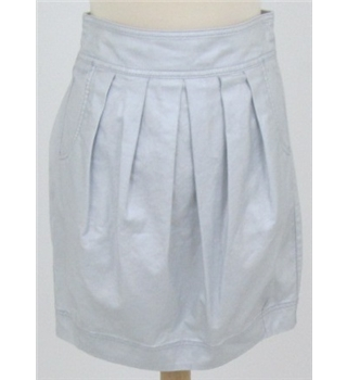 *M&S Limited Collection size 8 metallic puffball skirt