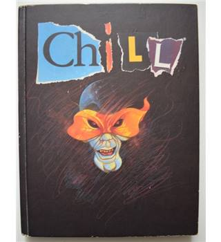 Chill: Horror Roleplaying Game
