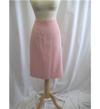 Planet - Size: 14 - Pale Pink - Knee length skirt
