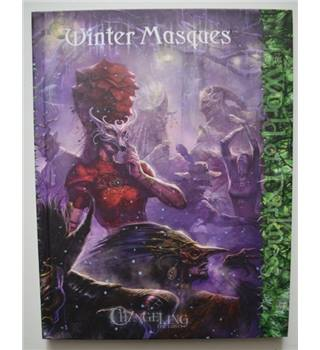 Winter Masques (Changeling: the Lost) - WW70200