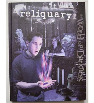 Reliquary (World of Darkness) - WW55203