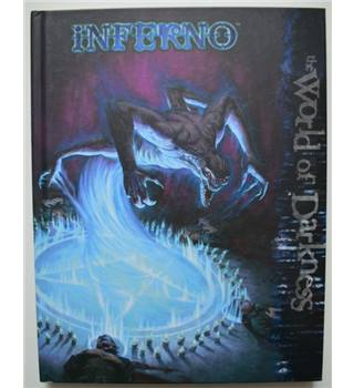 Inferno (The World of Darkness)  - WW5207