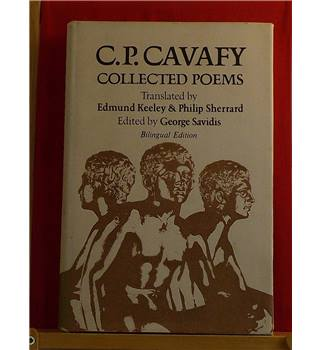 C.P. Cavafy Selected Poems