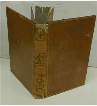 PRIVATE CORRESPONDENCE OF HORACE WALPOLE, Earl of Orford.  Vol. II  1756-1764
