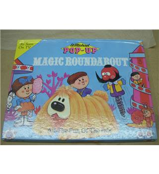 Magic Roundabout : All The Fun Of The Fair (pop up book)