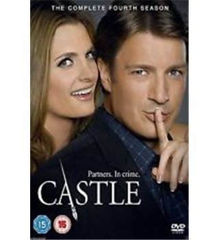 Castle complete fourth season 15